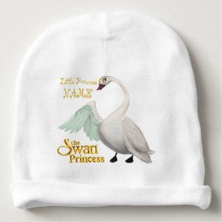 Swan Princess Baby Cotton Beanie Baby Beanie