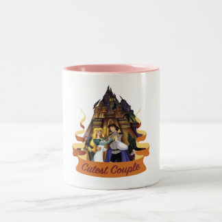 Swan Princess - Cutest Couple mug