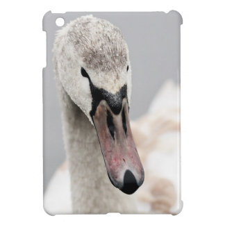 Swan Proud To Be A Swan Pride Water Bird Nature.jp Case For The iPad Mini