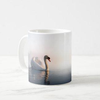 Swan Sunrise Mug