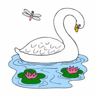 Swanda Swan Cut Outs