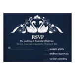 Swans RSVP Invites