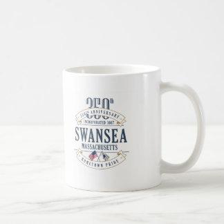 Swansea, Massachusetts 350th Anniversary Mug