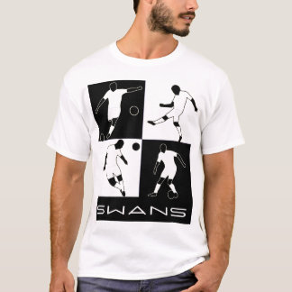 Swansea Nickname t-shirt
