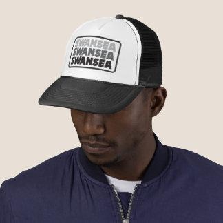 Swansea Trucker Hat