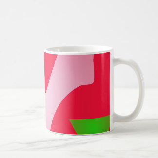 Sward Minimal Art Mugs