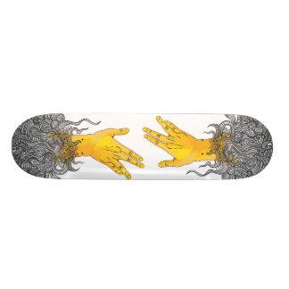 Swarm Custom Skate Board