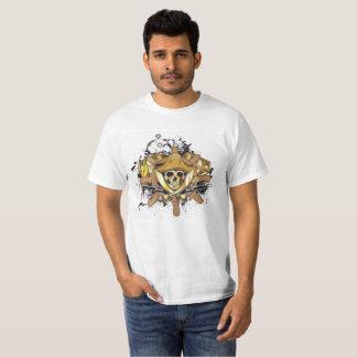 Swashbuckler Skull T-Shirt