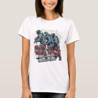 SWAT Team House Calls T-Shirt