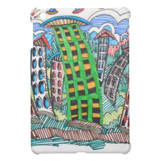 SWAY CITY iPad MINI COVER