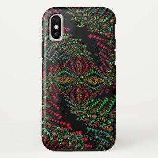 Swayed Dreams iPhone X Case
