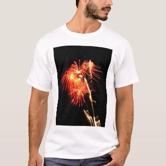 Swaying Flames T-Shirt