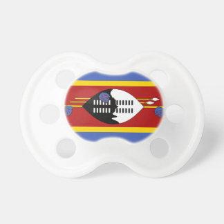 Swaziland National World Flag Dummy