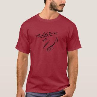 SWC Signature Initials T-Shirt