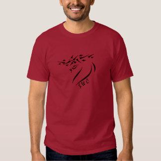 SWC Signature Initials Tshirts