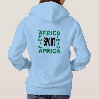SWEAT AFRICA SPORT HOODIE