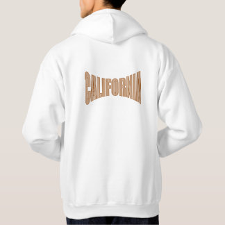 Sweat CALIFORNIA 2 Hoodie