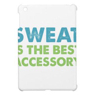 Sweat is the Best Accessory iPad Mini Case