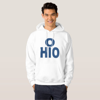 Sweat OHIO 10 Hoodie