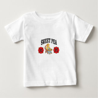 sweat pea kid baby T-Shirt
