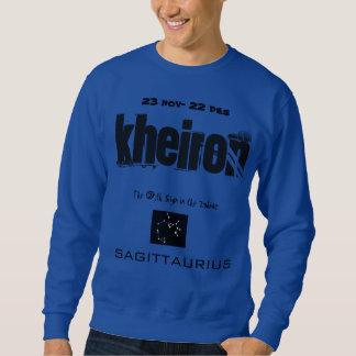 Sweat-Shirt Sagittaurius (Super-Star) Pull Over Sweatshirts
