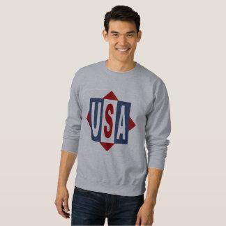 SWEAT SHIRT THE USA