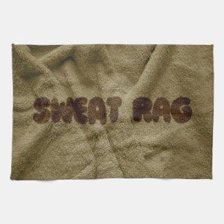Sweat Tea Towel