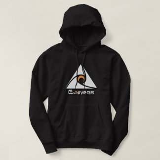 Sweat with hood with logo hoodie