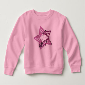 Sweater Pink Star