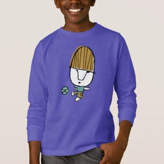 Sweater shirt soccer