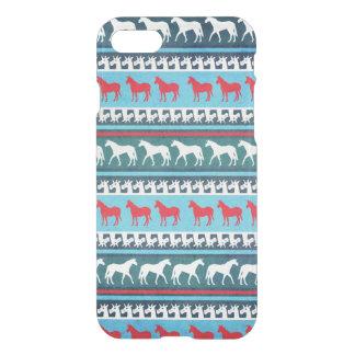 Sweater Unicorn iPhone 7 Case