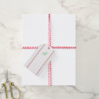 Sweater Weather Gift Tag