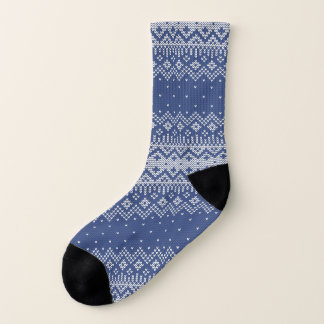 Sweater Weather | Holiday Socks 1