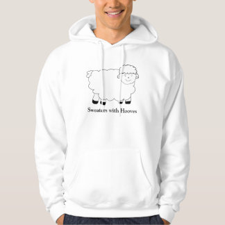 Sweaters With Hooves Sweatshirt