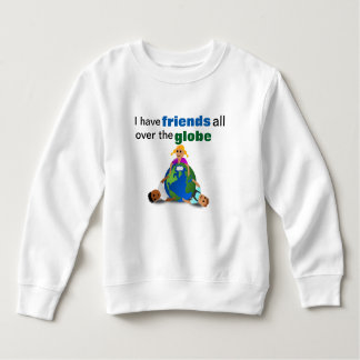 Sweatshirt Friends.