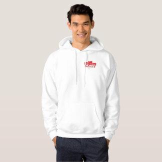 Sweatshirt Mr. with hood Alsace History