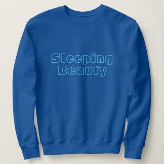 Sweatshirt Sleeping beauty blue
