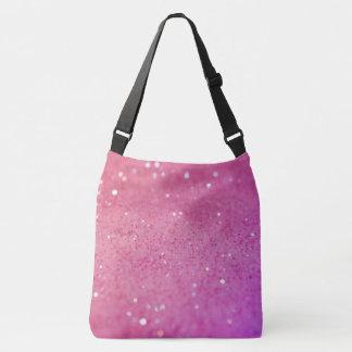 Sweaty Sparkle Crossbody Bag