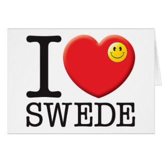 Swede Cards