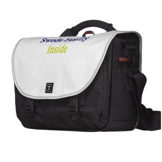 Swede Family Inside Bags For Laptop