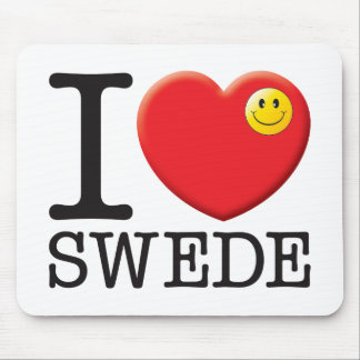 Swede Mousemat