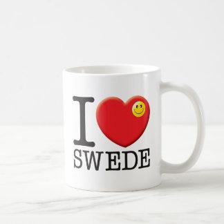 Swede Mugs