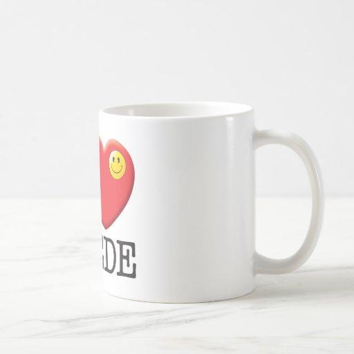Swede Coffee Mugs