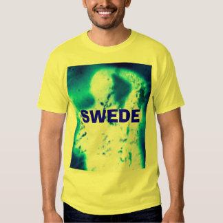 , SWEDE T SHIRT