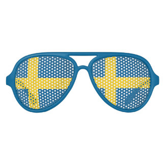 Sweden Aviator Sunglasses