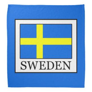 Sweden Bandana