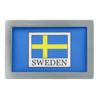 Sweden Belt Buckles