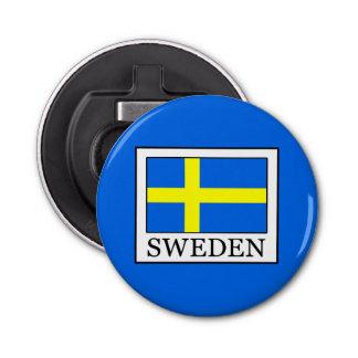 Sweden Bottle Opener