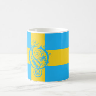Sweden Coffee Mug