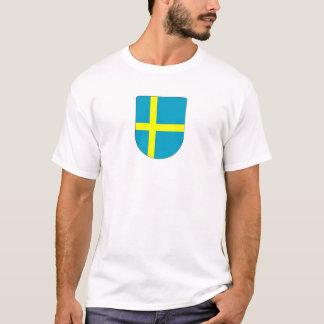 Sweden Crest T-Shirt
